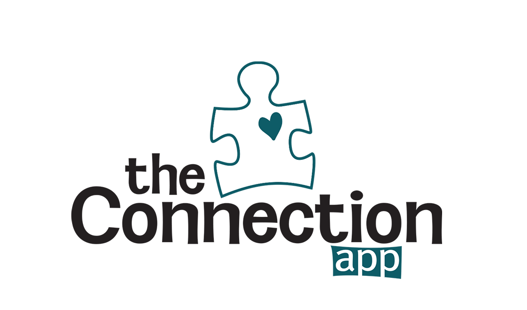 The Connection App logo