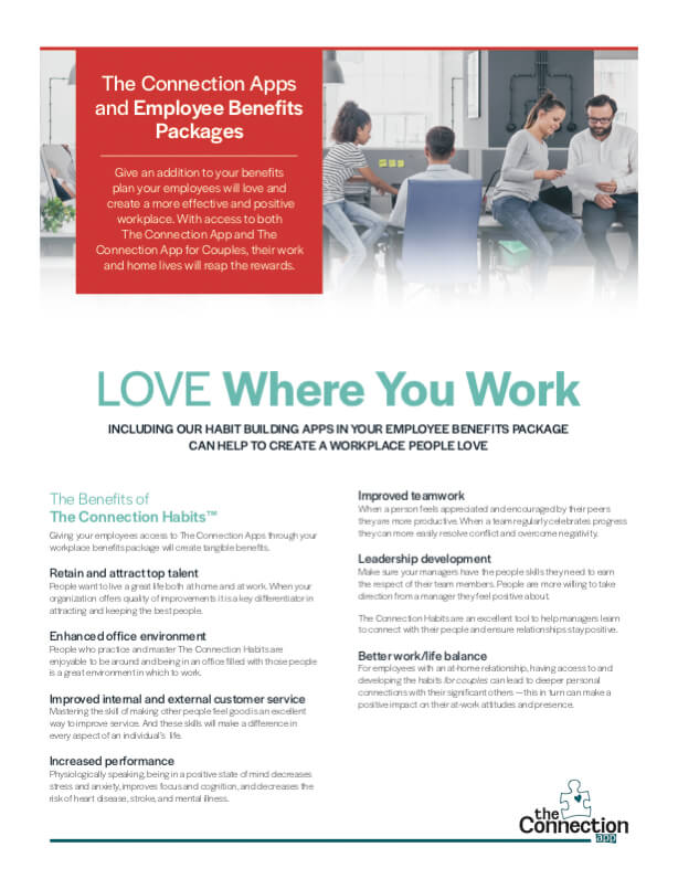 Employee Benefits Packages